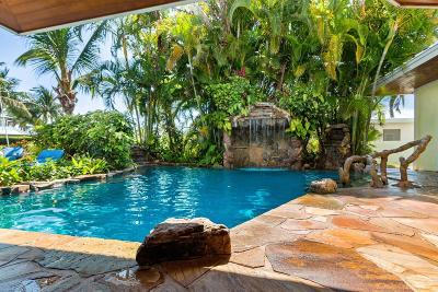 Boca Raton Single Family Home For Sale: 681 NE Harbour Drive