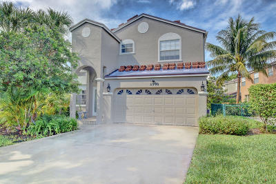 Coral Springs Single Family Home Contingent: 11790 NW 1st Court