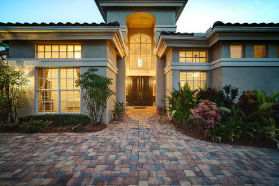 Boca Raton Single Family Home For Sale: 6057 NW 30th Way