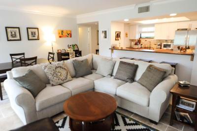 Wellington Rental For Rent: 11863 Wimbledon Circle #409