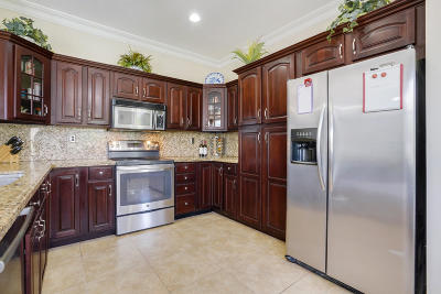 Coral Springs Single Family Home For Sale: 5251 NW 113th Avenue