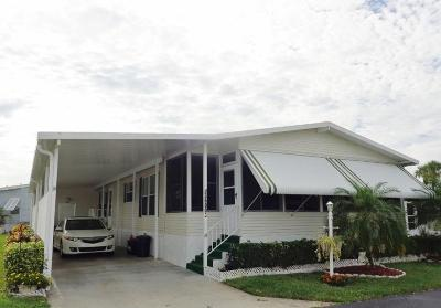 Mobile Home Sold: 36003 Dron Bay