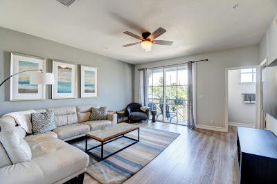 Delray Beach Townhouse For Sale: 318 NW 1st Street