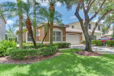Parkland Single Family Home For Sale: 7656 NW 60th Lane