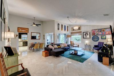 Delray Beach Single Family Home Contingent: 2125 NW 16th Street