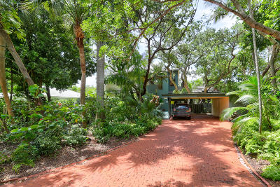 Boca Raton Single Family Home For Sale: 715 Aurelia Street