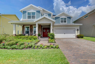 Loxahatchee Single Family Home For Sale: 921 Sterling Pine Place