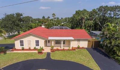 Boca Raton Single Family Home For Sale: 401 NW 11th Avenue