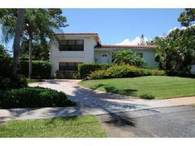 Boca Raton Single Family Home For Sale: 440 NE 15th Terrace
