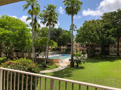 Coral Springs Condo For Sale: 8298 NW 24th Street