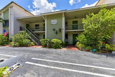 Coral Springs Rental For Rent: 3158 Coral Springs Drive #2