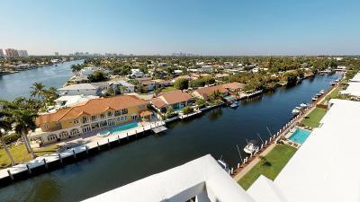 Fort Lauderdale Rental For Rent: 2900 NE 30th Street #10g