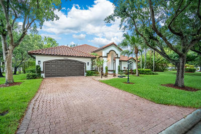 Broward County Single Family Home For Sale: 9661 NW 58th Court