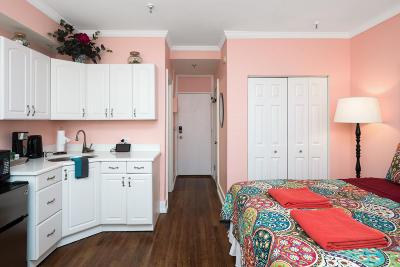 Palm Beach Condo For Sale: 235 Sunrise Avenue #3042