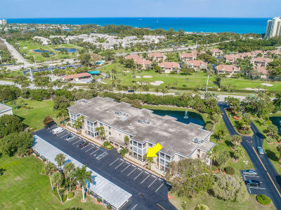 Jupiter Condo For Sale: 300 Highway A1a #B106