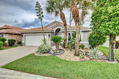 Single Family Home For Sale: 7117 Haviland Circle