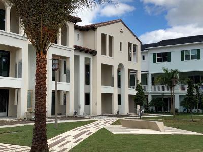 Palm Beach Gardens Rental Contingent: 8106 Hobbes Way