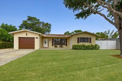 Boca Raton Single Family Home For Sale: 1199 NE 4th Avenue