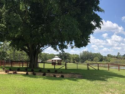 Jupiter Residential Lots & Land For Sale: 10532 Pinewood Trail
