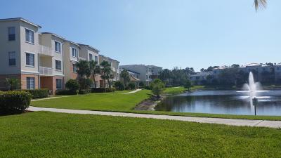 Palm Beach Gardens Rental For Rent: 9111 Myrtlewood Circle W