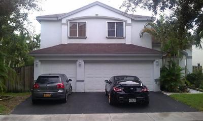 Coconut Creek FL Rental For Rent: $3,200