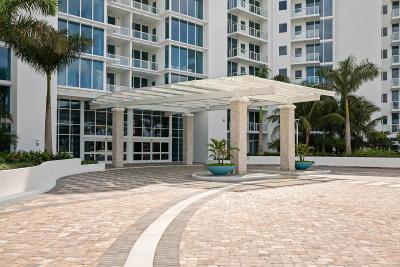 Condo For Sale: 20155 Boca West Drive #A102