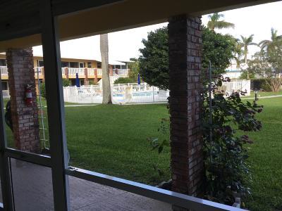 Pompano Beach FL Rental For Rent: $2,500
