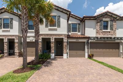 Townhouse For Sale: 13010 Anthorne Lane
