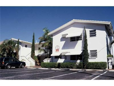 Fort Lauderdale Rental For Rent: 10 Hendricks Isle(S) #1
