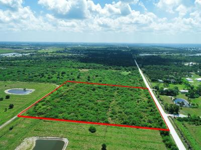 Residential Lots & Land For Sale: 8565 19th Square SW