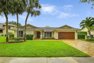 Boca Raton FL Rental For Rent: $5,900