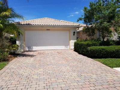 Hobe Sound Single Family Home For Sale: 8892 SE Retreat Drive