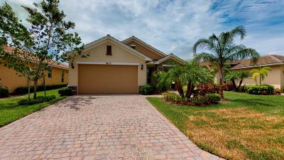 Tradition Single Family Home For Sale: 9613 SW Royal Poinciana Drive