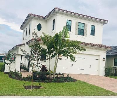 Pembroke Pines Single Family Home Contingent: 11843 SW 13th Court #0614