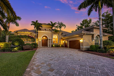 Broward County Single Family Home For Sale: 9262 NW 63rd Court