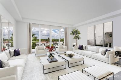 Palm Beach Condo For Sale: 100 Worth Avenue #605