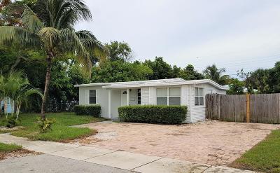 Pompano Beach FL Rental For Rent: $1,500