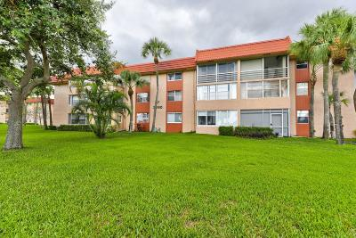 Margate Condo For Sale: 3060 Holiday Springs Boulevard #109