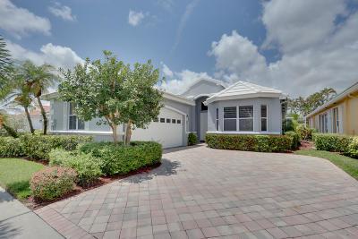 Wycliffe Single Family Home For Sale: 4357 Kensington Park Way