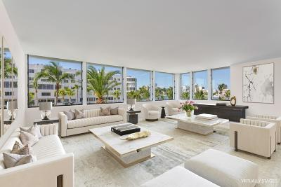 Palm Beach Condo For Sale: 44 Cocoanut Row #312a