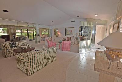 Boynton Beach Single Family Home For Sale: 10651 Limeberry Drive