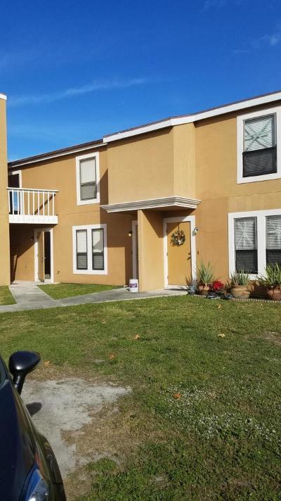 Multi Family Home For Sale: 642 Eldorado Street #4 Units