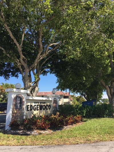 Boca Raton FL Rental For Rent: $1,450