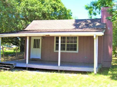 Single Family Home For Sale: 705 S 23rd S Street