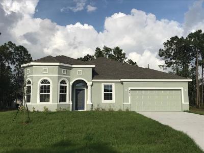 Single Family Home For Sale: 4617 SW Babylon Street