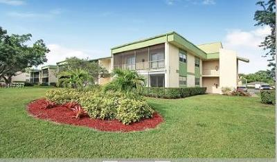 Coral Springs Condo For Sale: 4129 NW 88 Av #107
