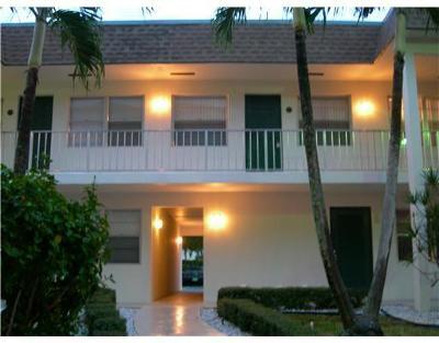 Boca Raton FL Rental For Rent: $1,000