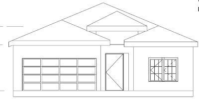 Jupiter Single Family Home For Sale: 17583 Carver Avenue