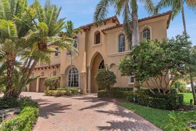 Delray Beach Single Family Home For Sale: 939 Hyacinth Drive