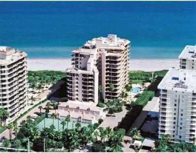 Juno Beach Rental For Rent: 530 Ocean Drive #201